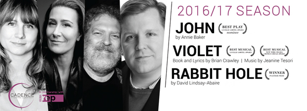 Auditions for Annie Baker's 'John' - Tag - InstantEncore